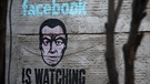 Facebook is watching | Bild: picture-alliance/dpa