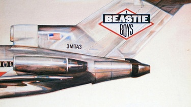 Beastie Boys - Licensed to Ill | Bild: Def Jam Recordings