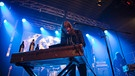Is Tropical live beim PULS Festival 2013 | Bild: BR/ Hannes Rohrer