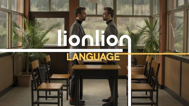 LIONLION - Language (Official Video) | Bild: LIONLION (via YouTube)