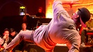Living Hip Hop / B-Boy Battle | Bild: PULS / Said Burg