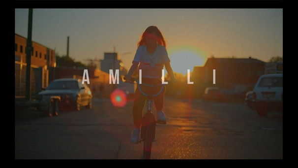 Amilli - Rarri (Official Video) | Bild: Amilli (via YouTube)