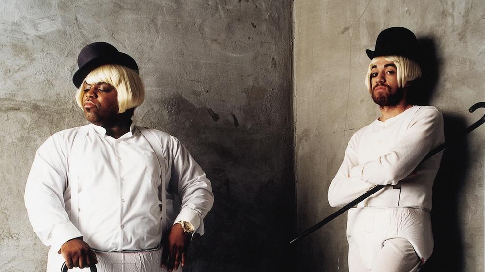 40 Jahre A Clockwork Orange Ein Kleines Bisschen Horrorshow