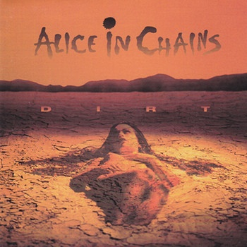 Albumcover Dirt von Alice In Chains | Bild: Columbia/Sony Music