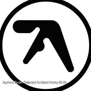 Aphex Twin - Selected Ambient Works 85-92 (VÖ: 1993) | Bild: Apollo