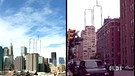 Bayer in Brooklyn, Folge 96, Twin Towers | Bild: BR