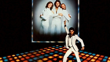 Bee Gees  Saturday Night Fever | Bild: RSO Records/Polydor/Reprise