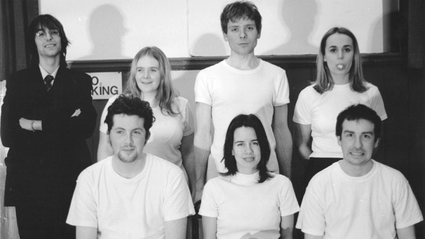 Belle and Sebastian | Bild: Jeepster Records