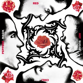 Blood Sugar Sex Magic von den Red Hot Chili Peppers | Bild: Warner Music