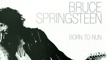 Bruce Springsteen - Born to Run | Bild: dpa/ picture-alliance