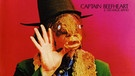 "Alöbumcover zu ""Trout Mask Replica"" von Captain Beefheart 