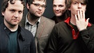 Die US-Indierockband Death Cab For Cutie | Bild: Warner Music Group