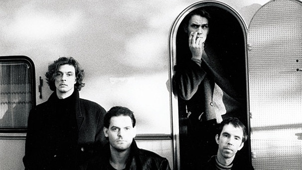 Element Of Crime | Bild: Polydor