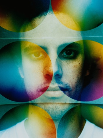 Four Tet | Bild: Domino Records