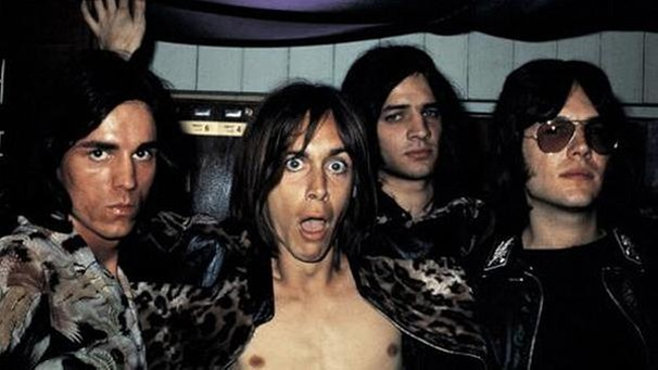 Iggy & The Stooges | Bild: Mick Rock