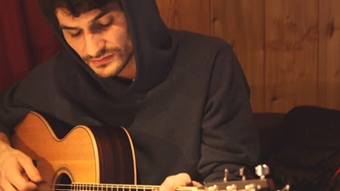James Hersey - Startrampe Live Session | Bild: BR