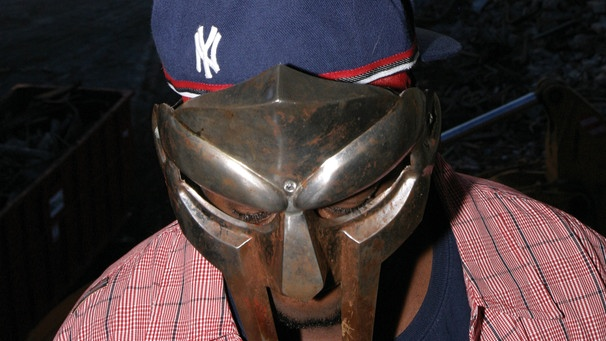 MF Doom | Bild: Dwayne C. Bass