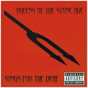 Queens of the Stone Age - Songs for the Deaf | Bild: Universal