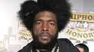 Questlove of The Roots appears on the red carpet at the 2006 VH1 Hip Hop Honors at the Hammerstein Ballroom in midtown on Saturday, October 7, 2006 in New York. (Pictured: Questlove) Photo by donna ward +++(c) dpa - Report+++ | Bild: dpa/picture-alliance