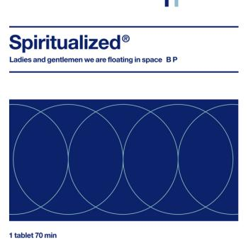 Ruhmeshalle Spiritualized Cover Ladies and Gentlemen we are floating in space | Bild: Dedicated/Arista