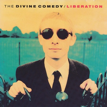The Divine Comedy - Liberation | Bild: Setanta Records