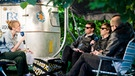 The Hives im Interview | Bild: HANNES ROHRER