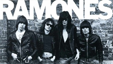 Albumcover von The Ramones | Bild: Sire Records