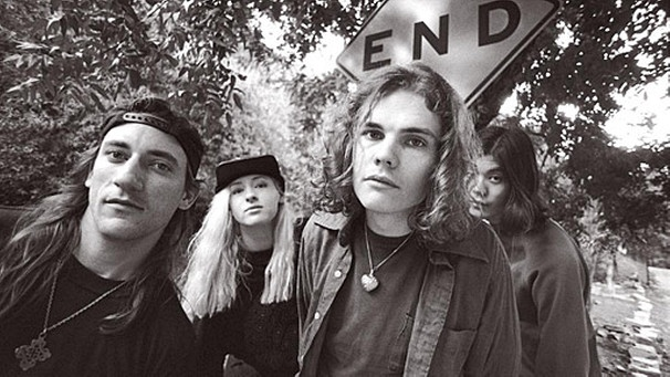 Greatest Hits-Album von den Smashing Pumpkins | Bild: EMI