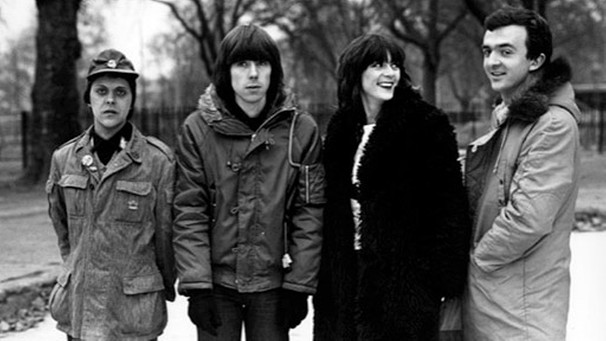 Throbbing Gristle | Bild: Industrial Records Ltd.