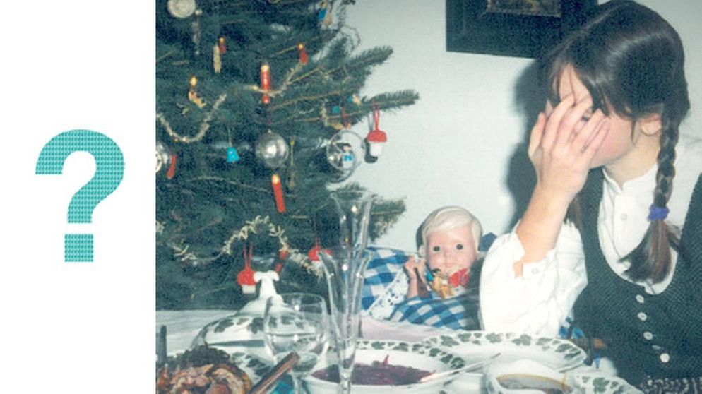 Themen Zu Weihnachten.Die Frage Warum Ist Weihnachten Immer So Kompliziert Puls