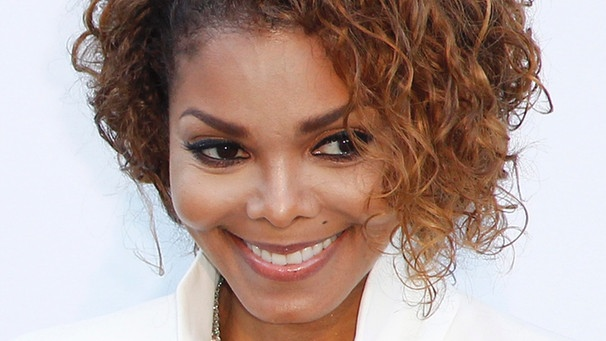 Janet Jackson | Bild: picture-alliance/dpa