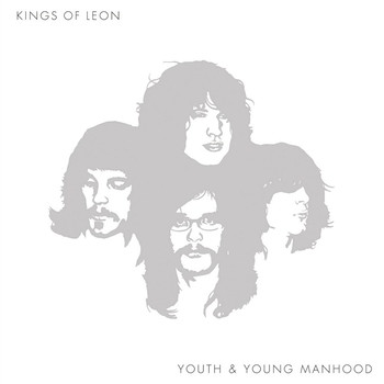 Kings Of Leon - Youth & Young Manhood Cover | Bild: RCA Records