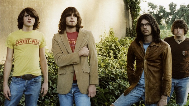 Kings Of Leon | Bild: Dan Winters / Sony