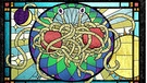 Kirchenfenster Fliegendes Spaghettimonster | Bild: Facebook/ Church of the Flying Spaghetti Monster - New Zealand