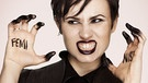 Feministin und Autorin Laurie Penny | Bild: Nadya Lev, laurie-penny.com