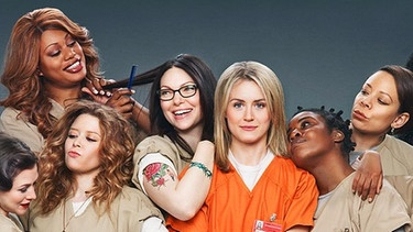 Orange is the new black | Bild: Netflix