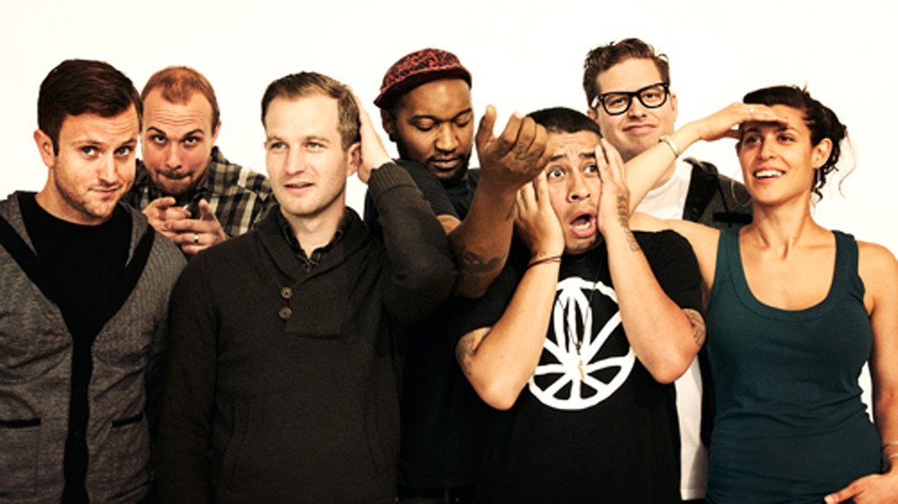 Doomtree | Bild: Doomtree / Kelly Loverud