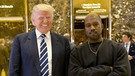 Kanye West | Bild: Seth Wenig / picture alliance / AP Photo