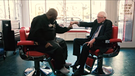 Killer Mike interviewt Bernie Sanders | Bild: youtube.com