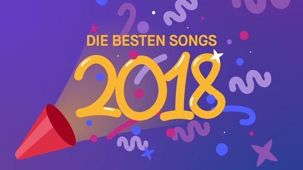 PULS Hitparade Die 20 besten Songs des Jahres 2018