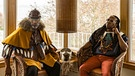 Shabazz Palaces | Bild: Sub Pop
