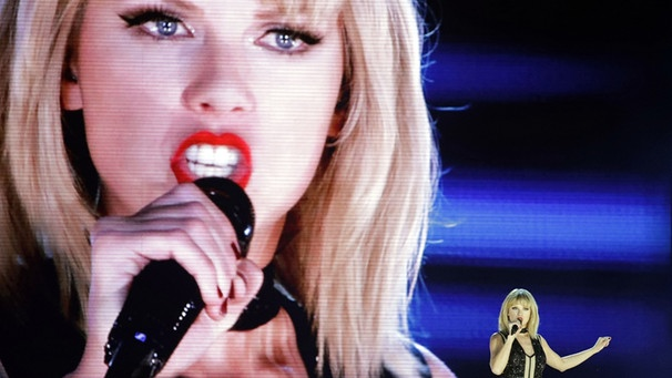 Taylor Swift | Bild: picture-alliance/dpa