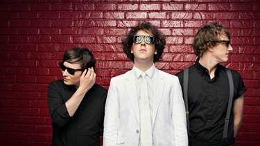 The Wombats | Bild: The Wombats