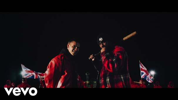 slowthai - Inglorious ft. Skepta | Bild: slowthaiVEVO (via YouTube)