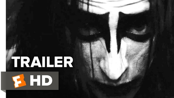 Lords of Chaos Trailer #1 (2019) | Movieclips Indie | Bild: Movieclips Indie (via YouTube)
