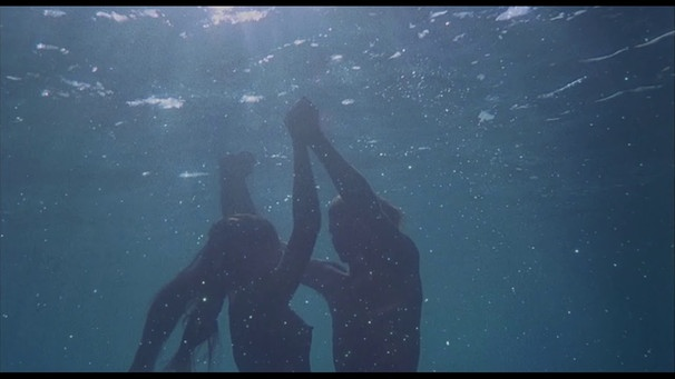Somewhere Underwater - Silver Coast | Bild: Somewhere Underwater (via YouTube)