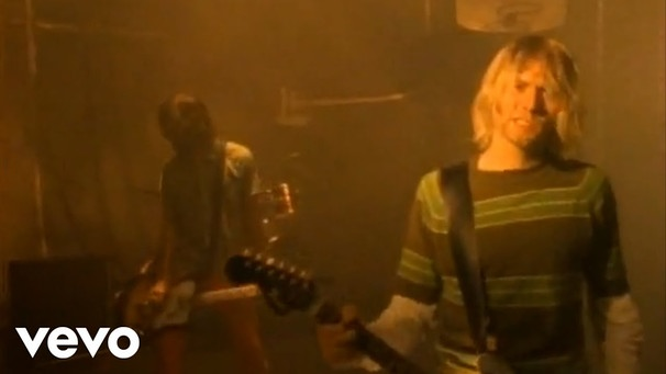 Nirvana - Smells Like Teen Spirit | Bild: NirvanaVEVO (via YouTube)