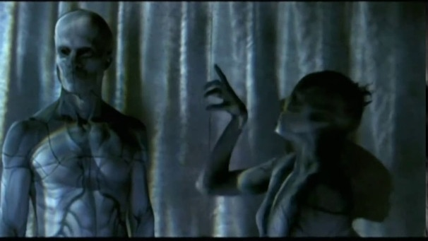 Tool - Schism (Official Music Video) | Bild: OfficialTOOL (via YouTube)