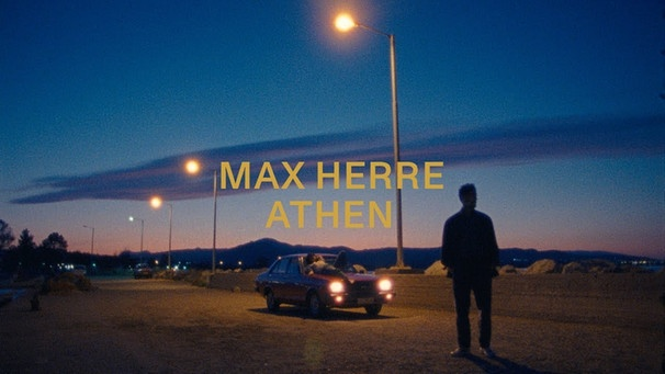 Max Herre – Athen (Official Video) | Bild: MaxHerreOfficial (via YouTube)