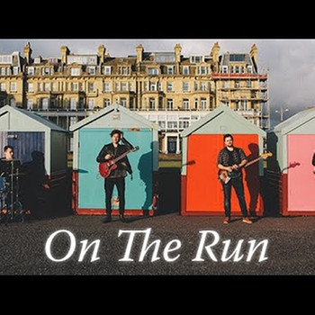 KYTES - On The Run (OFFICIAL VIDEO) | Bild: KYTES (via YouTube)